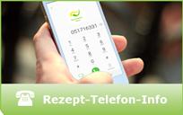 Rezept-Telefon-Info